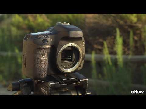 How to Make a Pinhole Lens for Your Digital Camera