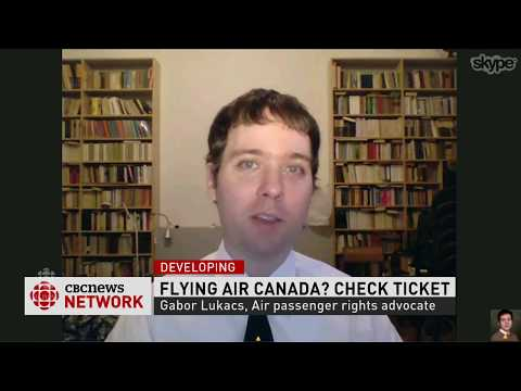 Check your tickets: Air Canada cancels bookings without warning (CBC News)