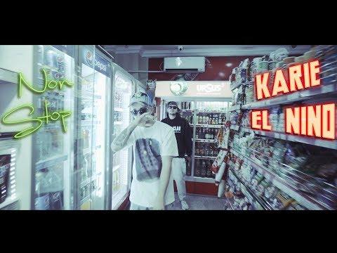 Karie feat. El Nino - Non Stop [Official Video]