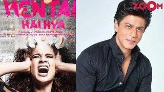 Shah Rukh Khan to have an extended cameo in Kangana Ranaut's Mental Hai Kya?
