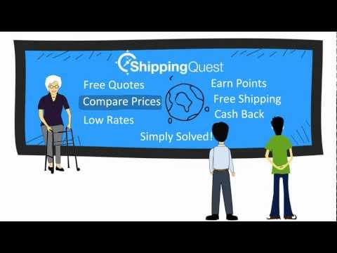 Discounted Freight Shipping Rates