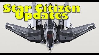 Star Citizen | 3.0 PTU Date, Anvil Hawk, New Drake Ship & More