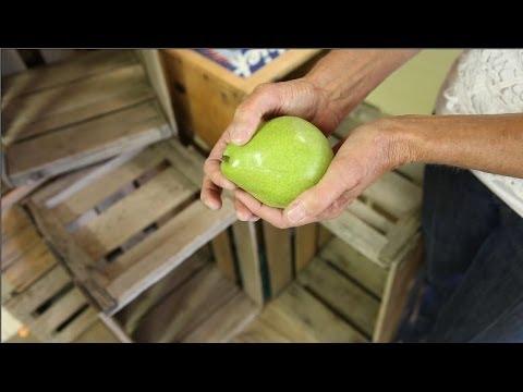How Do I Ripen Pears?