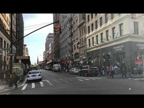 crossing Court St - wait!, Brooklyn, New York (5-10-18)
