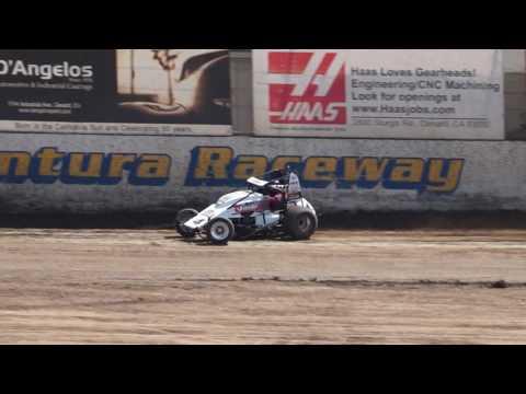 Cory Kruseman Sprint Car Driving School