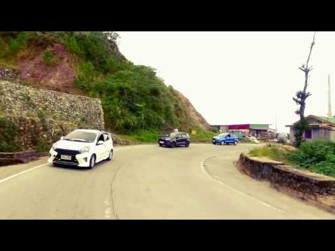 Baguio + Sagada Roadtrip