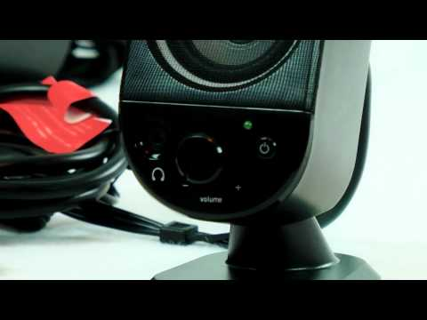 Logitech X-530 5.1 Surround Sound System TV/Game Adapter Installation - HDEtron.com