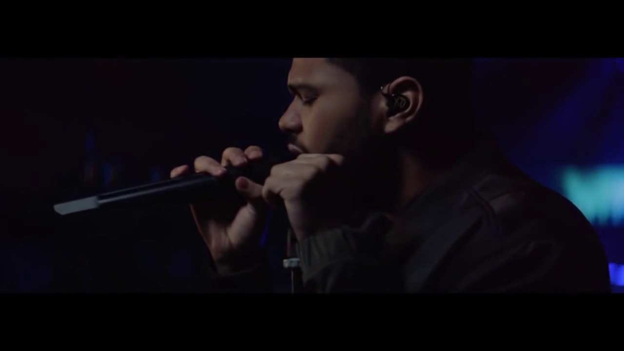 The Weeknd - Nothing Without You