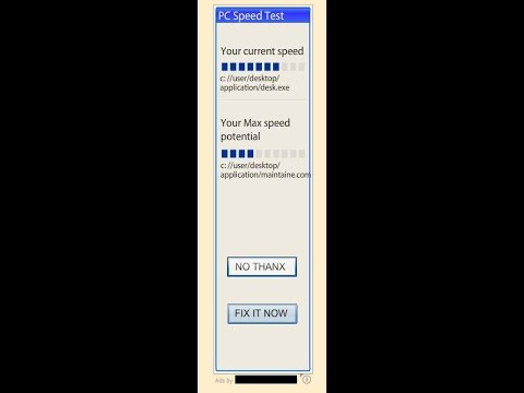 how to remove Ads by PC Speed Test pop up Virus Removal Guide from chrome,firefox,explorer