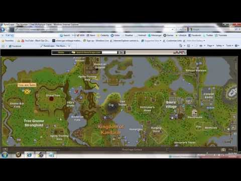 how to make money fast on runescape *MEMBERS*