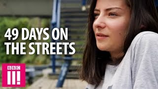49 Days On The Streets: From The Day I Became Homeless