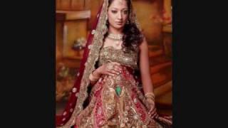 dulhan dresses................@(Saajan Ke Ghar)@.............