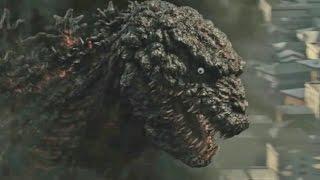 Godzilla Resurgence - Shin Godzilla - official playlist