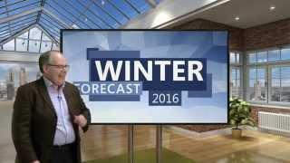 UK Winter Weather Forecast