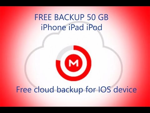 HOW TO INCREASE iPHONE CLOUD STORE 50 GB TOTALY FREE