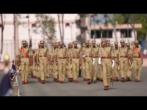 IPS training at national police academy part 2