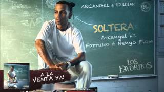Arcangel - Soltera ft. Farruko & Nengo Flow [Official Audio]