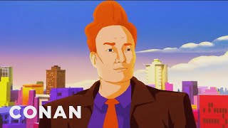 Download Conan's ″Spider-Man: Into The Spider-Verse″ Cold Open - CONAN on TBS Video