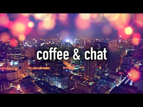 BEST LIVE STREAM EVER!! | coffee & chat #2