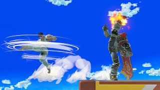Ridiculous Captain Falcon and Ganondorf Plays in Smash Ultimate #11