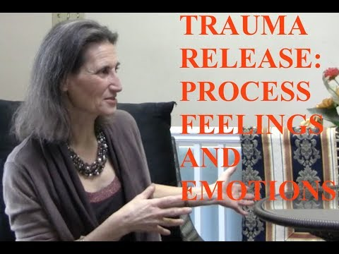 NDT 3-Day Mental Cleansing Often Removes Subsequent Emotional Traumas -Interview with Lynn Himmelman