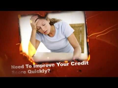 How To Improve Credit Score In 6 Months - We Show You How