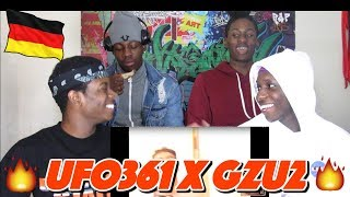 "Ufo361 feat. GZUZ - ""FUR DIE GANG"" - REACTION!"