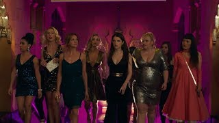 Pitch Perfect 3 A Look Inside