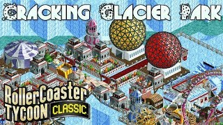 Roller Coaster Tycoon Classic - Bumbly Beach - PakVim net HD Vdieos