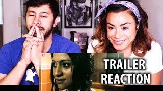 EK THI DAAYAN | Kalki Koechlin | Konkona Sen Sharma | Trailer Reaction w/ Sada!