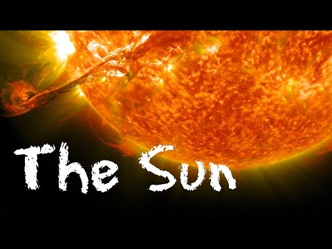 All About the Sun for Kids: Astronomy and Space for Children