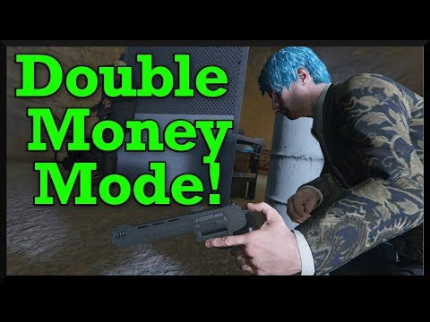 GTA Online: Double Money In Newest Gamemode! Super Car Discounts & More!(Smuggler's Run Event)
