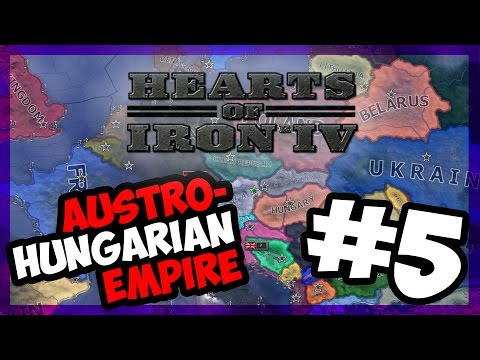RIP CZECH REPUBLIC | Hearts of Iron 4 - MILLENNIUM DAWN - AUSTRIA - E.5