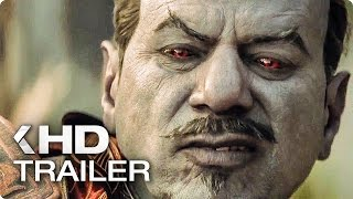 THE ELDER SCROLLS ONLINE: MORROWIND Trailer German Deutsch (2017)