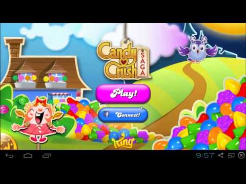 Candy Crush Saga for PC - How to Play Candy Crush Saga on PC or Laptop