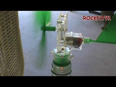 WindMill Generator Green Science teaching aid