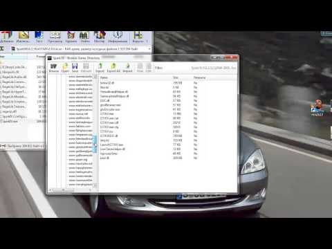 How to install car pack in Gta4 H.M.