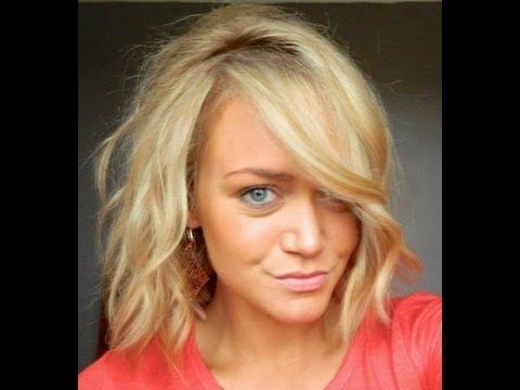Julianne Hough Safe Haven hair!