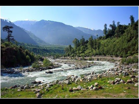 Manali Travel - India Scenic Honeymoon Destination *HD*