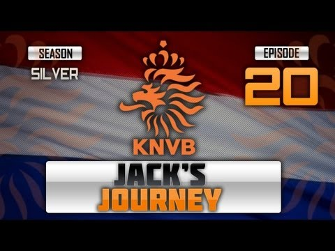 FIFA 12 Ultimate Team | Jack's Journey Ep. 20 | Tourney Time! And Vegas Troubles?