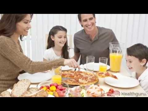 Your Diabetes Diet and Your Family (Conditions A-Z)