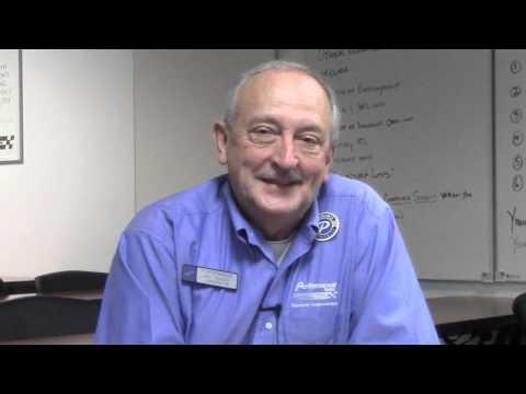Meet BMW Loaner Car Co-Ordinator John Murphy