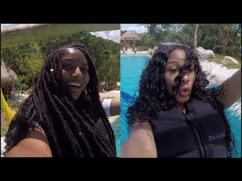 LIVING OUR BEST LIVES! | DOMINICAN REPUBLIC 2018