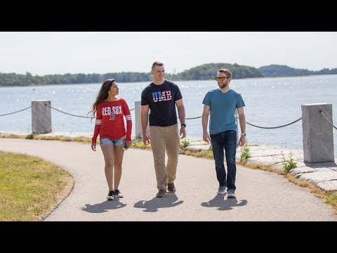 #whyigive2UMB: To Support Student Veterans