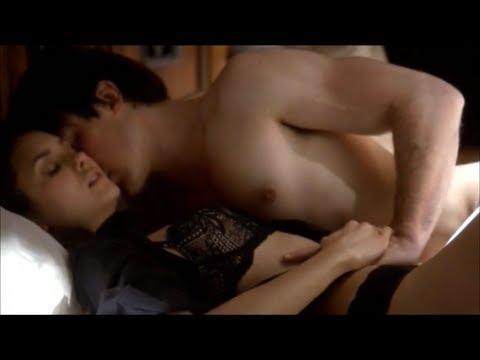 Xxx Mp4 Damon And Elena ALL Sex Scenes Together 4x07 4x08 3gp Sex