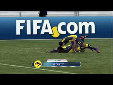 FIFA 12 | Race to Division One | Lets Speed Things Up A Bit    #22