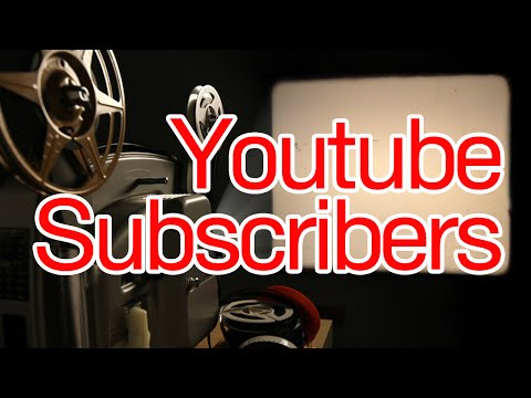 How to Get Subscribers // Get More Youtube Subscribers [2014] Tutorial