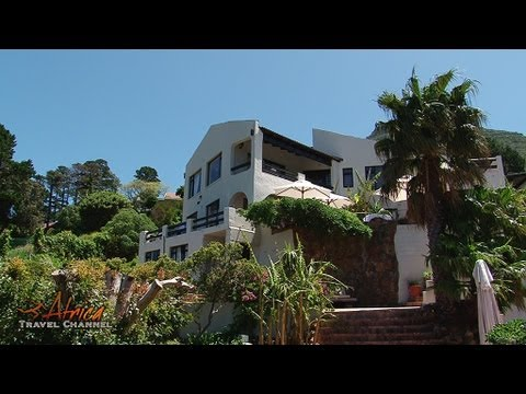 Dream House Hout Bay Bed and Breakfast Accommodation South Africa - Africa Travel Channel
