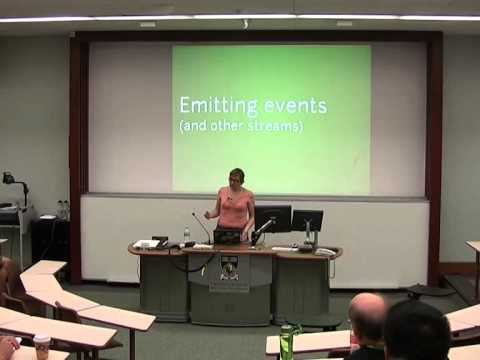 Writing your first web app using Python and Flask [linux.conf.au 2014]