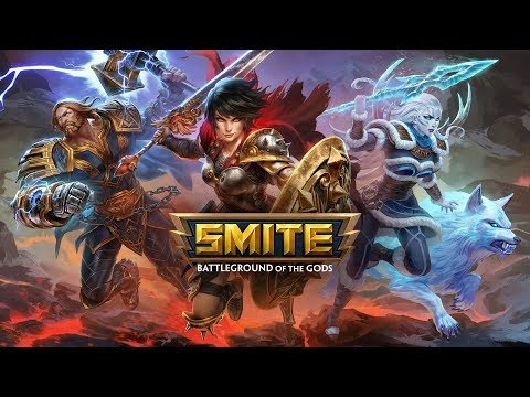 SMITE: $100+ Bundle for Xbox Gold Members